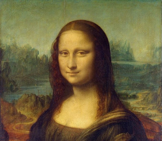 Œuvres Louvre