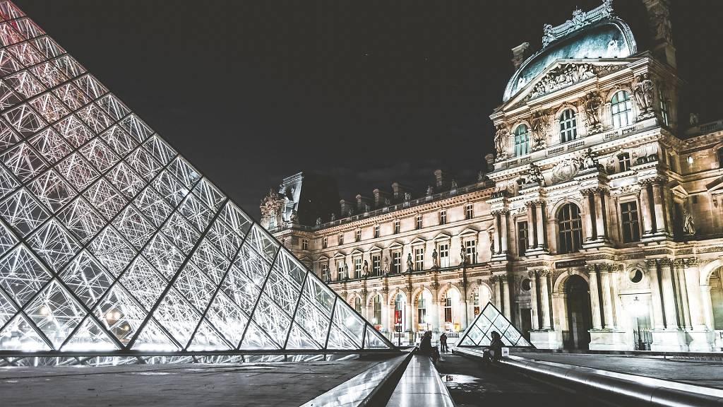 Musées à Paris